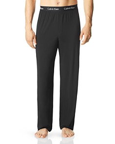 Calvin Klein Body Modal Pants - Bloomingdale's_0