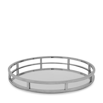 Mitchell Gold Bob Williams - Luxe Round Tray