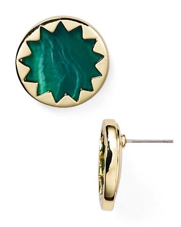 $House of Harlow 1960 Sunburst Stud Earrings - Bloomingdale's