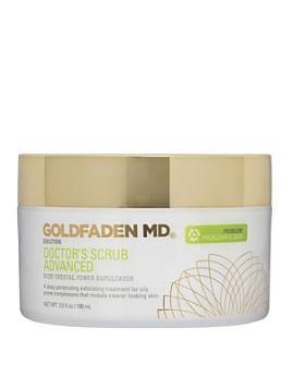 Goldfaden MD - Doctor's Scrub Advanced 3.5 oz.