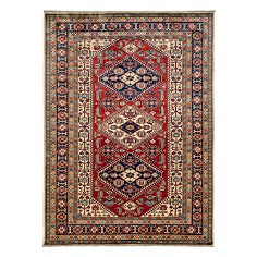 "Bloomingdale's - Shirvan Collection Oriental Rug, 6'2"" x 8'5"""