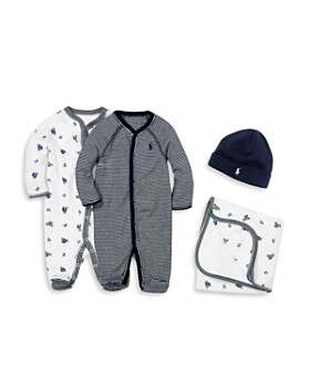 956c5dcec6 Newborn Baby Boy Clothes (0-24 Months) - Bloomingdale's