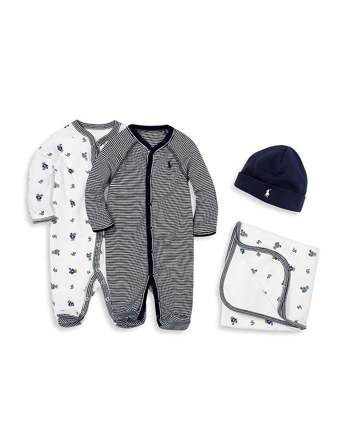 409590285 Ralph Lauren - Boys  Baby s First Gift Set - Baby
