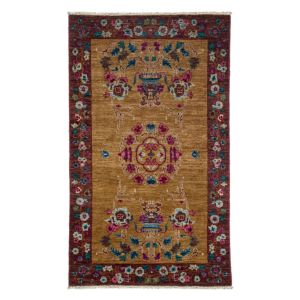 Adina Collection Oriental Rug, 3'1 x 5'2
