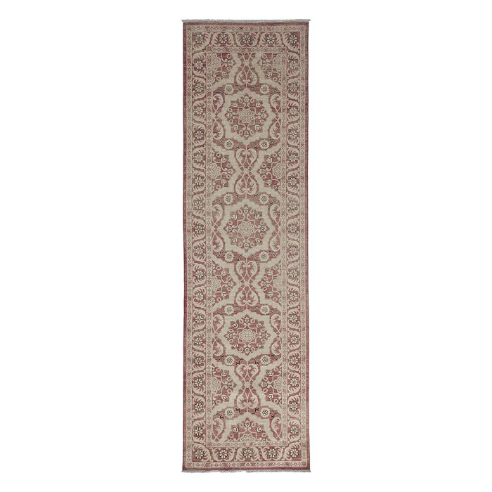 """Bloomingdale's - Oushak Collection Oriental Rug, 3'1"""" x 10'10"""""""