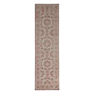 Oushak Collection Oriental Rug, 3'1 x 10'10