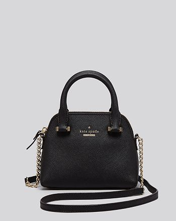 kate spade new york - Crossbody - Cedar Street Mini Maise