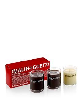 MALIN and GOETZ - Votive Candle Gift Set