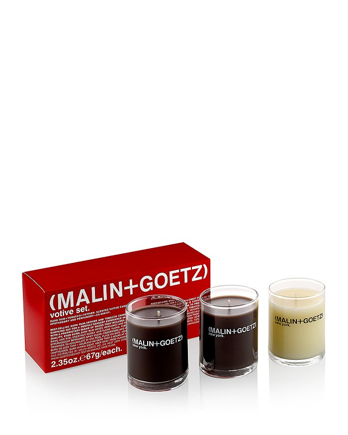 MALIN and GOETZ - Votive Candle Gift Set