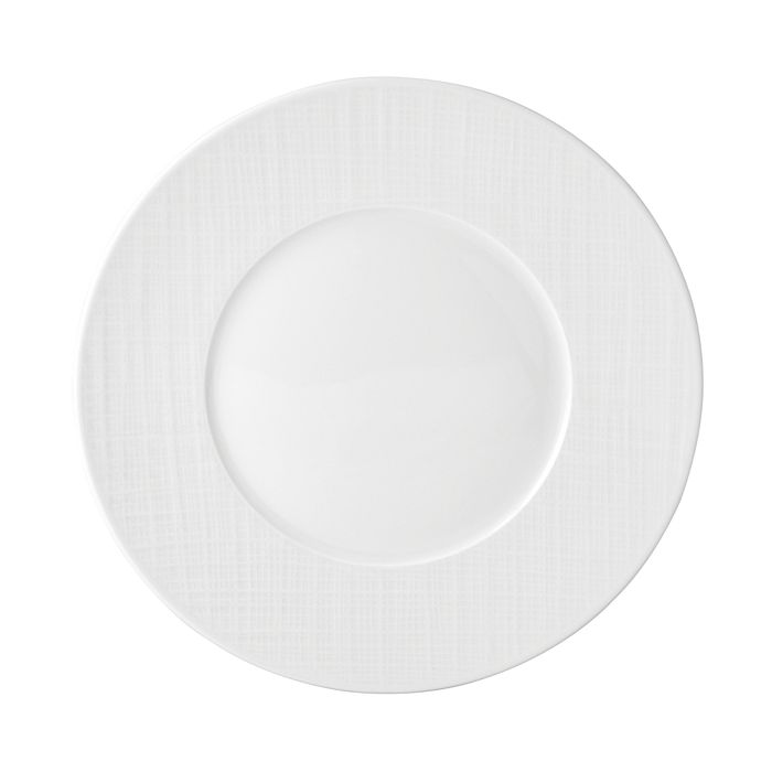 Bernardaud - Organza Dinner Plate