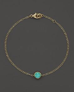 IPPOLITA 18K Gold Mini-Lollipop Bracelet in Turquoise - Bloomingdale's_0