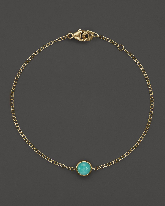 Ippolita 18k Gold Lollipop Bracelet