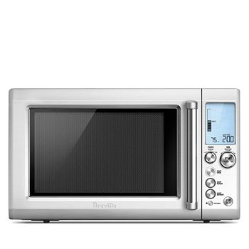 Breville - BMO734XL Quick Touch Microwave