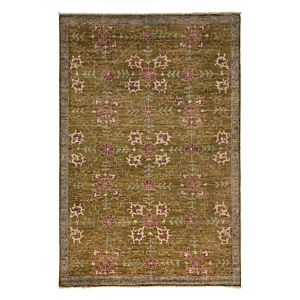 Oushak Collection Oriental Rug, 6'2 x 9'