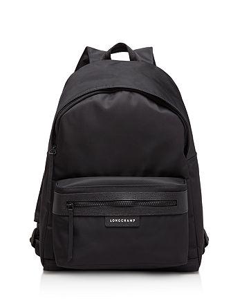 Longchamp - Le Pliage Neo Nylon Backpack