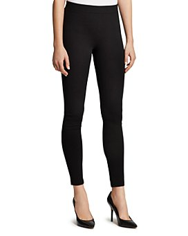 Theory - Shawn C Fixture Ponte Leggings