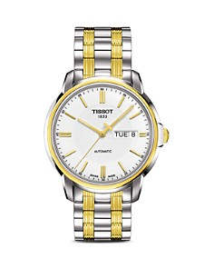 Tissot Automatic Watch III, 40mm - Bloomingdale's_0