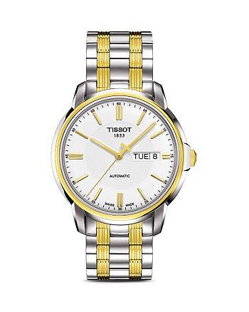Tissot - Automatic Watch III
