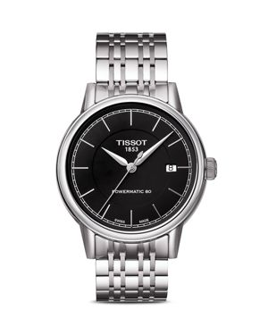 Tissot Carson Automatic Watch, 40mm