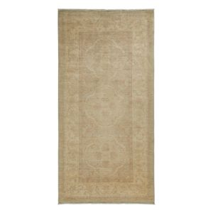 Oushak Collection Oriental Rug, 5'3 x 10'5