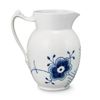 Royal Copenhagen - Blue Fluted Mega Creamer