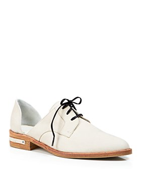 Freda Salvador - Women's Wit D'Orsay Oxfords