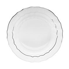 Herend Platinum Edge Dinner Plate - Bloomingdale's_0