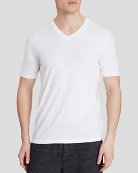 Goodlife - Basic V-Neck Tee