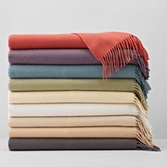 SFERRA Cashmere Dorsey Throw - Bloomingdale's_0