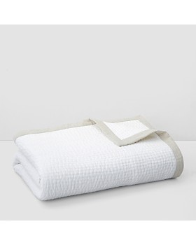 Oake - Linen Coverlets - 100% Exclusive
