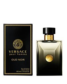 Versace Pour Homme Oud Noir Eau de Parfum - Bloomingdale's_0