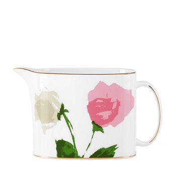kate spade new york - Rose Park Creamer