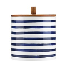 kate spade new york Charlotte Street Canister, Large - Bloomingdale's_0