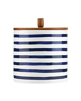 kate spade new york - Charlotte Street Canister, Large