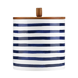 kate spade new york Charlotte Street Canister, Large