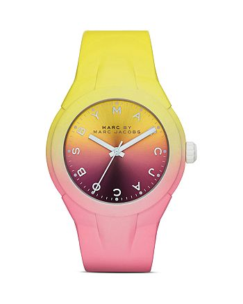 MARC JACOBS - X-Up Watch, 38mm
