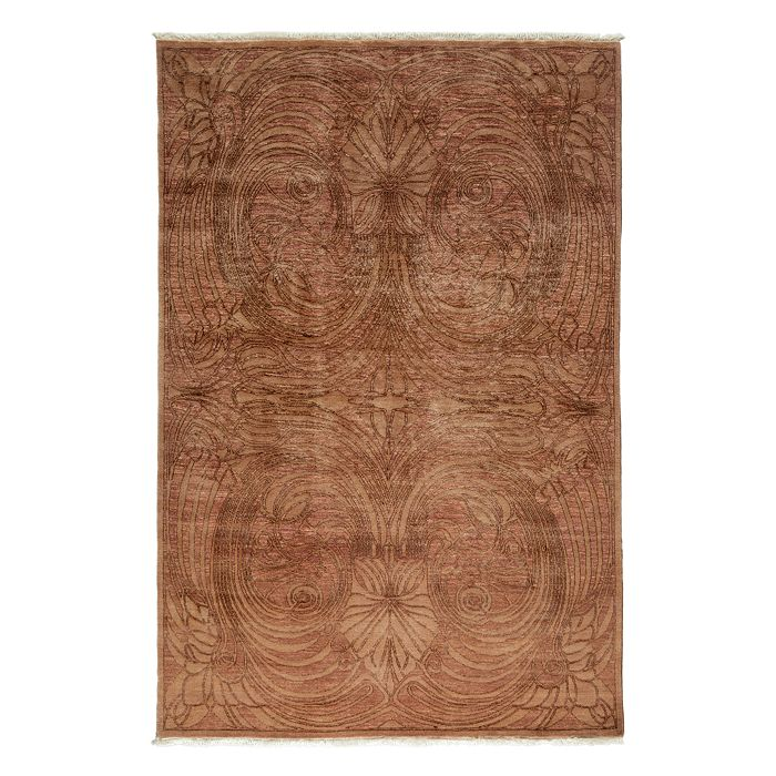 "Bloomingdale's - Shalimar Collection Oriental Rug, 6'2"" x 9'"