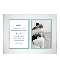 kate spade new york Take the Cake Frame Double Invitation Frame - Bloomingdale's_0
