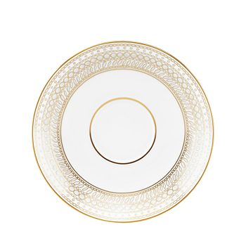 Marchesa by Lenox - Gilded Pearl Tea Saucer