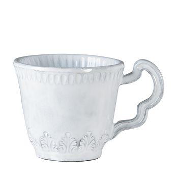 VIETRI - Leaf Mug