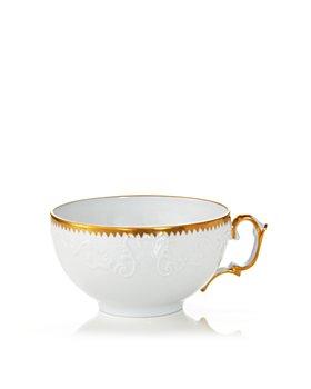 Anna Weatherley - Simply Anna Gold Tea Cup