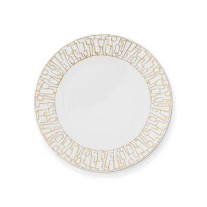 Rosenthal Tac Gold Salad Plate - Bloomingdale's Exclusive