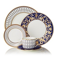 "Wedgwood - For Wedgwood ""Renaissance Gold"""