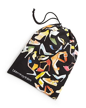 Bloomingdale's Shoe Bag - Your Gift With Any $100 Shoe Purchase!