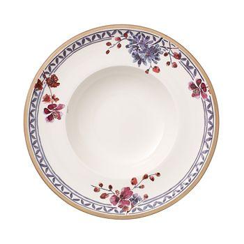 Villeroy & Boch - Artesano Provencal Rimmed Soup Bowl