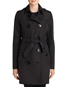 Burberry - Plymton Trench Coat