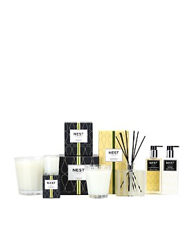NEST Fragrances - Grapefruit Home Fragrance Collection