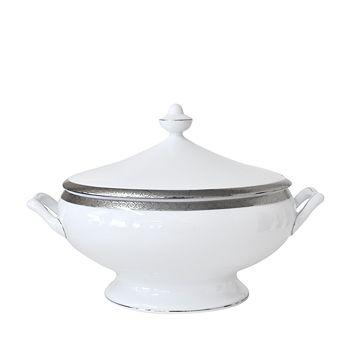 Bernardaud - Torsade Soup Tureen