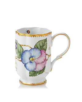 Anna Weatherley - Garden Delights Mug - 100% Exclusive