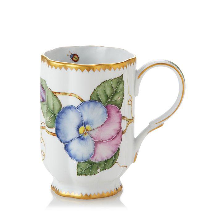 Anna Weatherley - Garden Delights Mug - 100% Exclusive